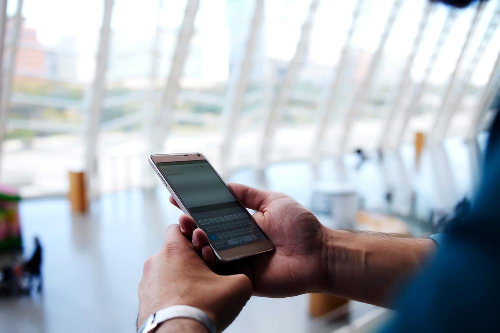 Lloyds Banking Group Pilots Mobile Ordering