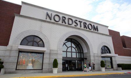 Nordstrom's Online Slump
