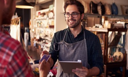 Sales Assistants Still Matter