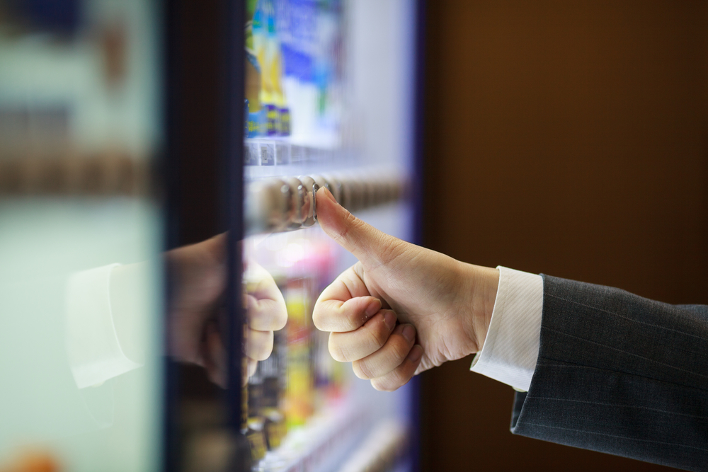 Unattended Retail Tracker June