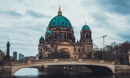 Global Tech Center Berlin