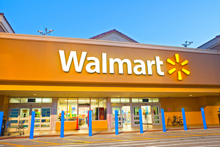 Walmart Keeps Top Fortune 500 Spot