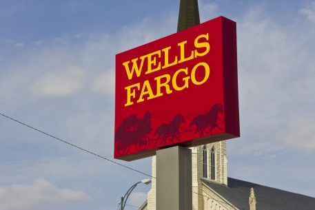 Wells Fargo Launches Real-Time P2P Payments