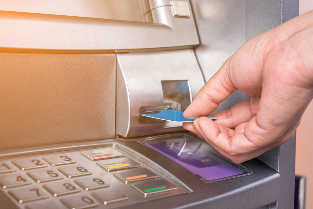 ATM Fraud Liability EMV Chip Cards