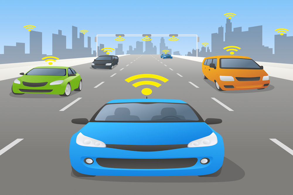 Connected Cars: Buick's IoT Road Trip