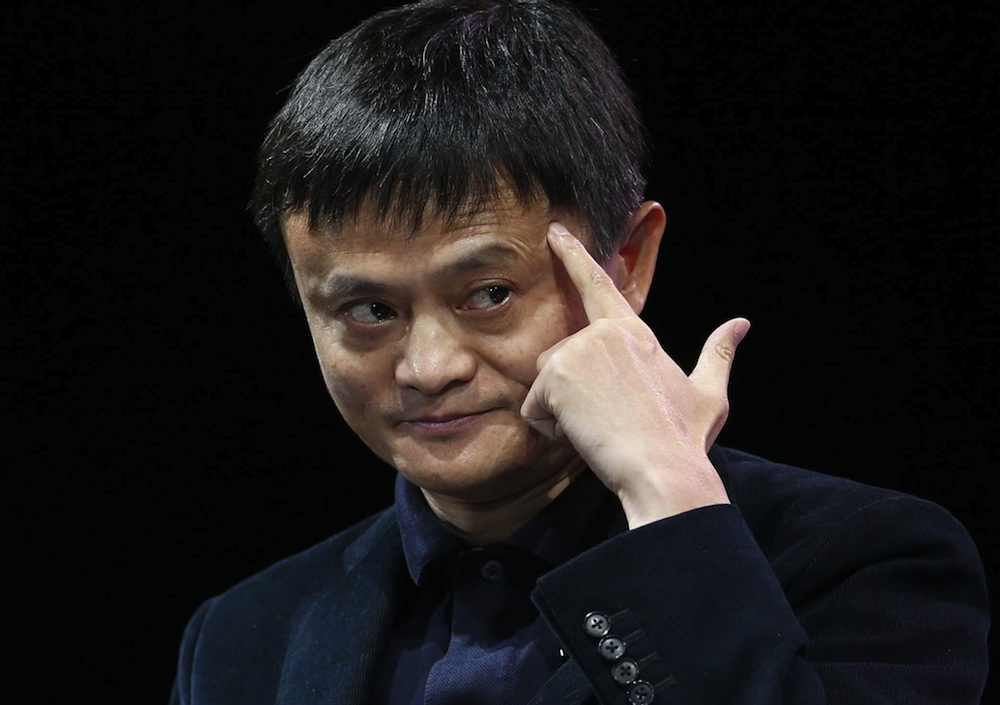 Alibaba Founder Jack Ma To Retire Pymnts Com
