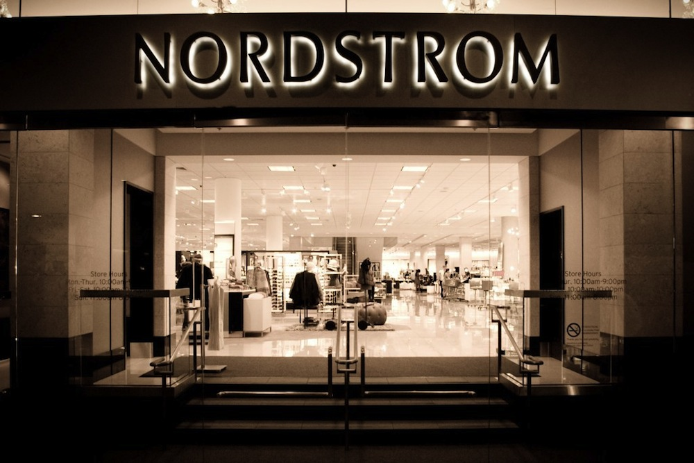 Nordstrom Introduces Inventory-Free Stores  69157ea89a72