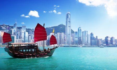 Hong Kong Tech Center