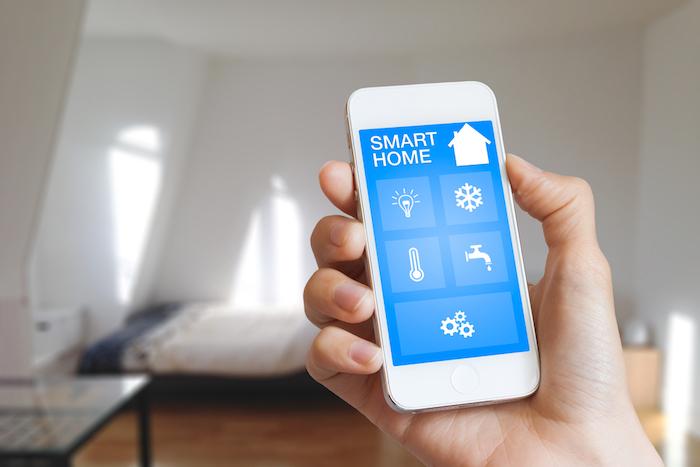 Intel's Smart Home Plans