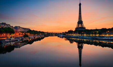 Paris Shows Tech Center Growth