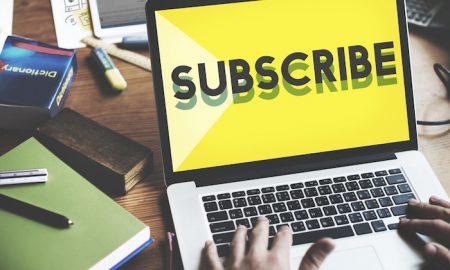 Subscription Retail Gets Broken Down
