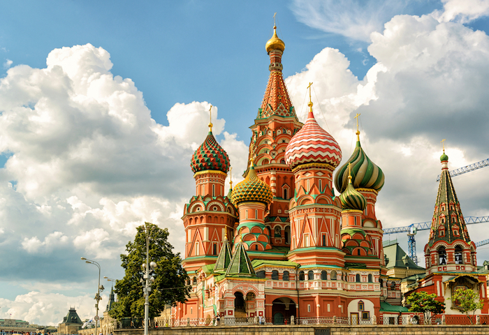 Russian eCommerce On The Decline