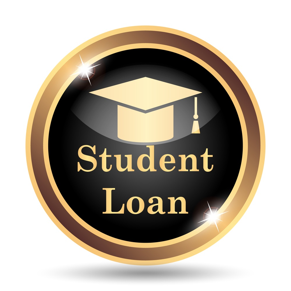 Iphone icon consolidating student loans