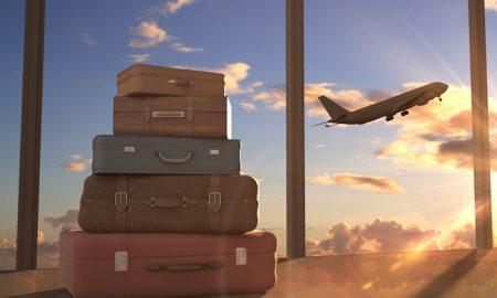 Travelers Spend More On Luxury
