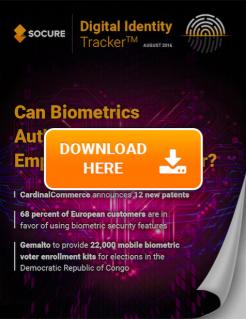 August Digital ID download button