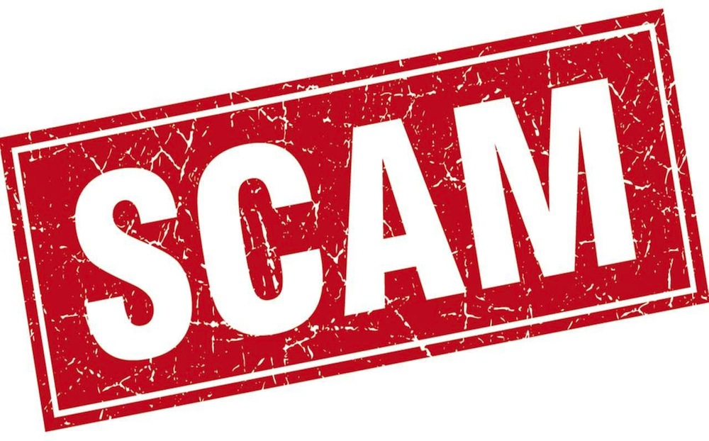 Warning Compliance Services continues to scam California organizations