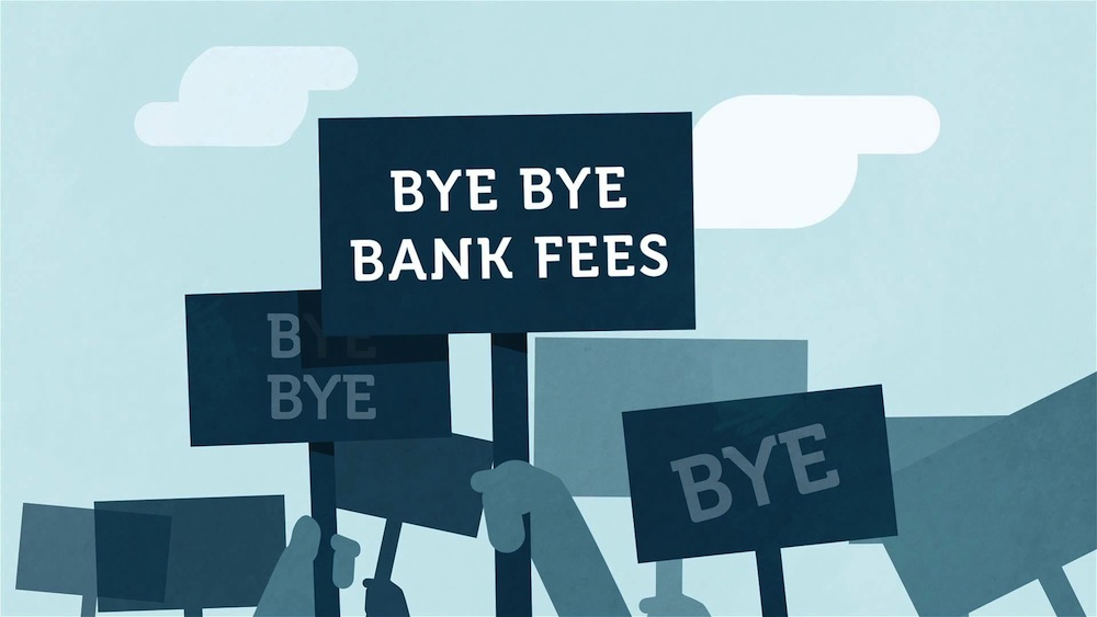 Transferwise To Break Free From Banks