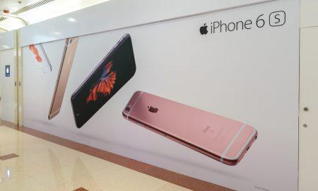 Apple Lawsuit iPhone Touchscreens