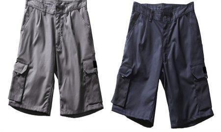 Cargo Shorts And Men's Fashion