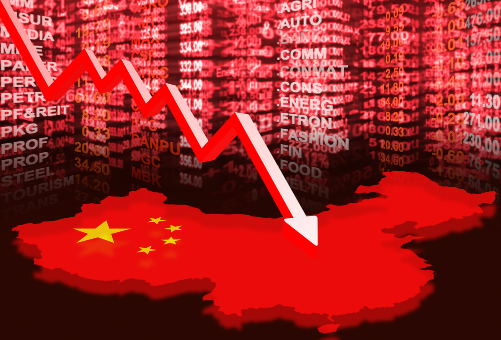Time To Panic Over China's Bad Corporate Debt? | PYMNTS.com