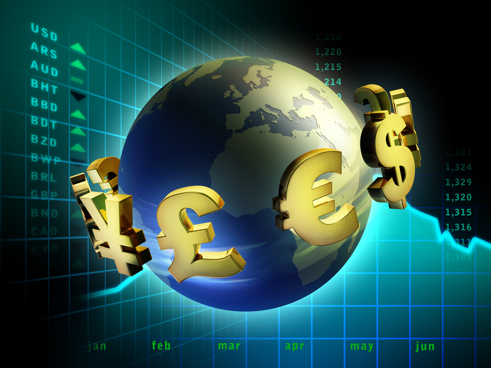 The Uk Is Losing Foreign Exchange