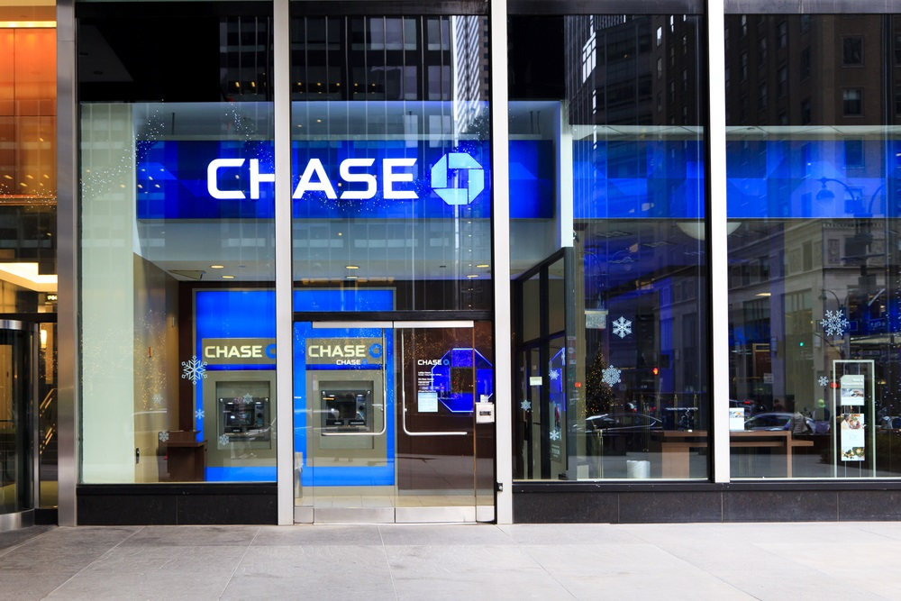 JPMorgan Chase Getting Into The Car-Buying Business
