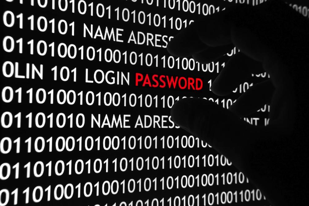 Password Hacks Push Big Changes On Big Tech