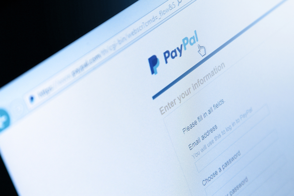 PayPal Ups B2B Payments Game With Xero