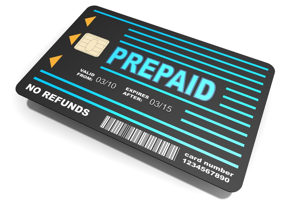 Rule On Money Laundering Loophole Due To Prepaid Cards Could Get Resubmitted