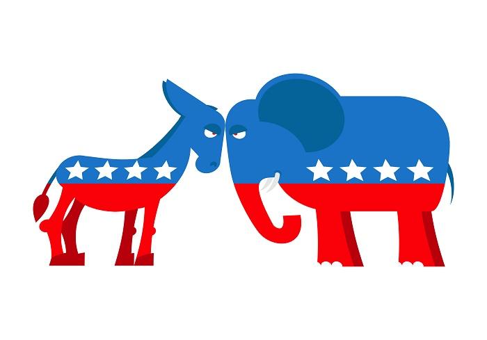 Do Politics Sell?