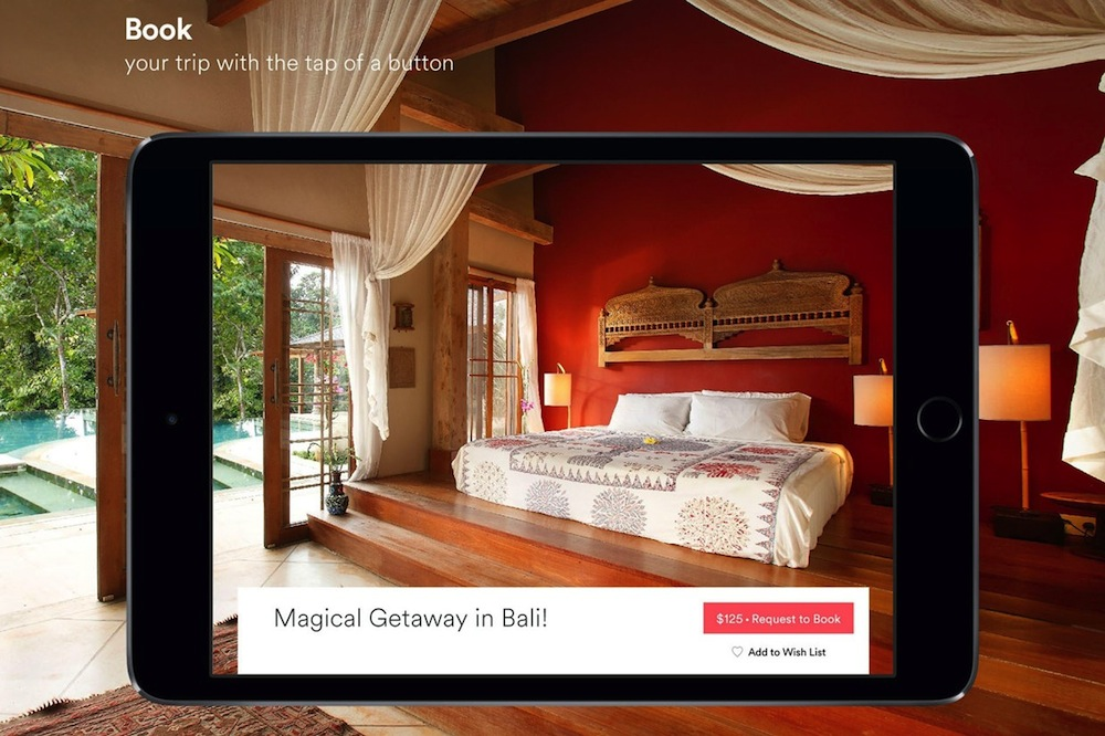 Beyond The Booking: Do Customers Want More Out Of Airbnb?