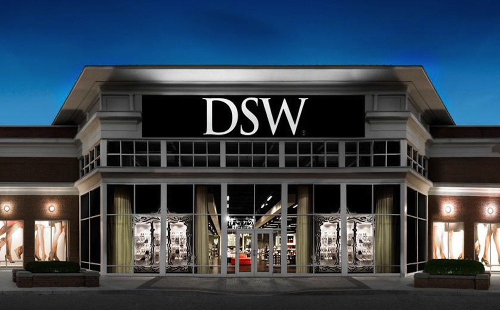 Infor, DSW And Building Real