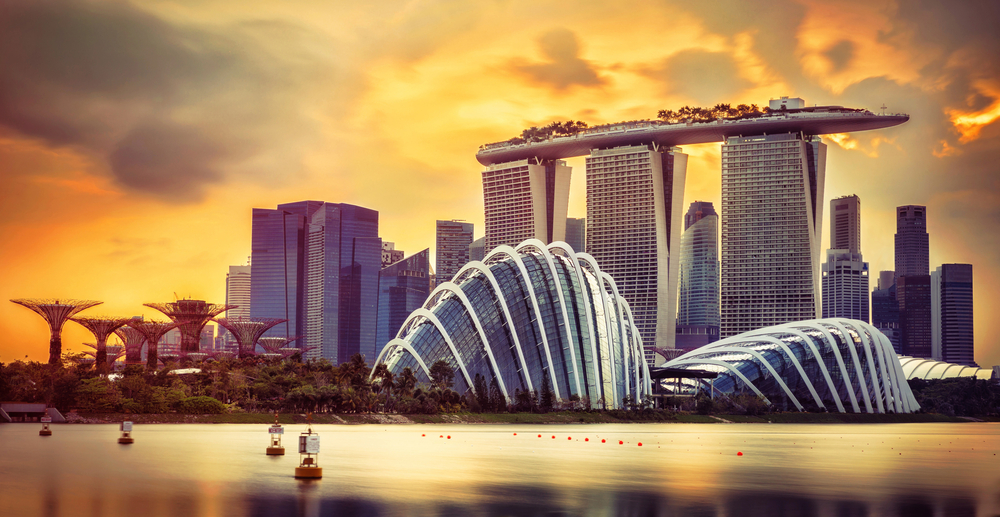Amex Warns Singapore SMEs Not To Be So Shortsighted