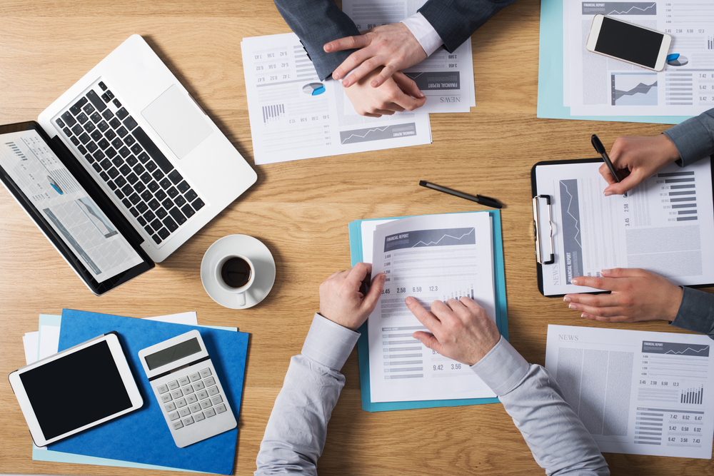 businesses aren t using accountants to their full potential pymnts com rh pymnts com Stuff Accountants Desk Accountants Desktop