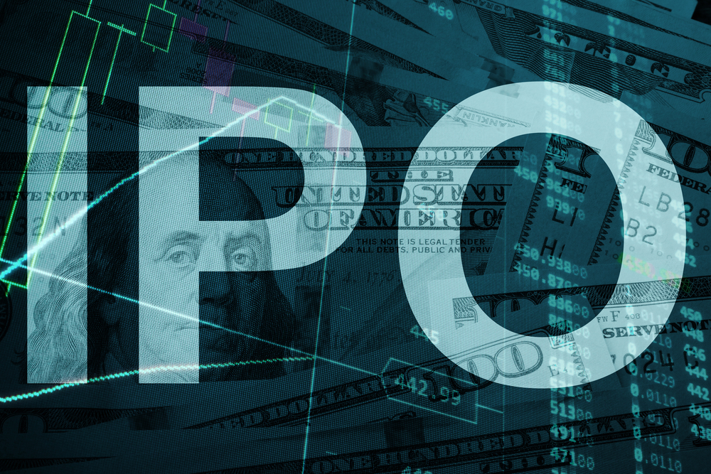 Ipo wall street meaning