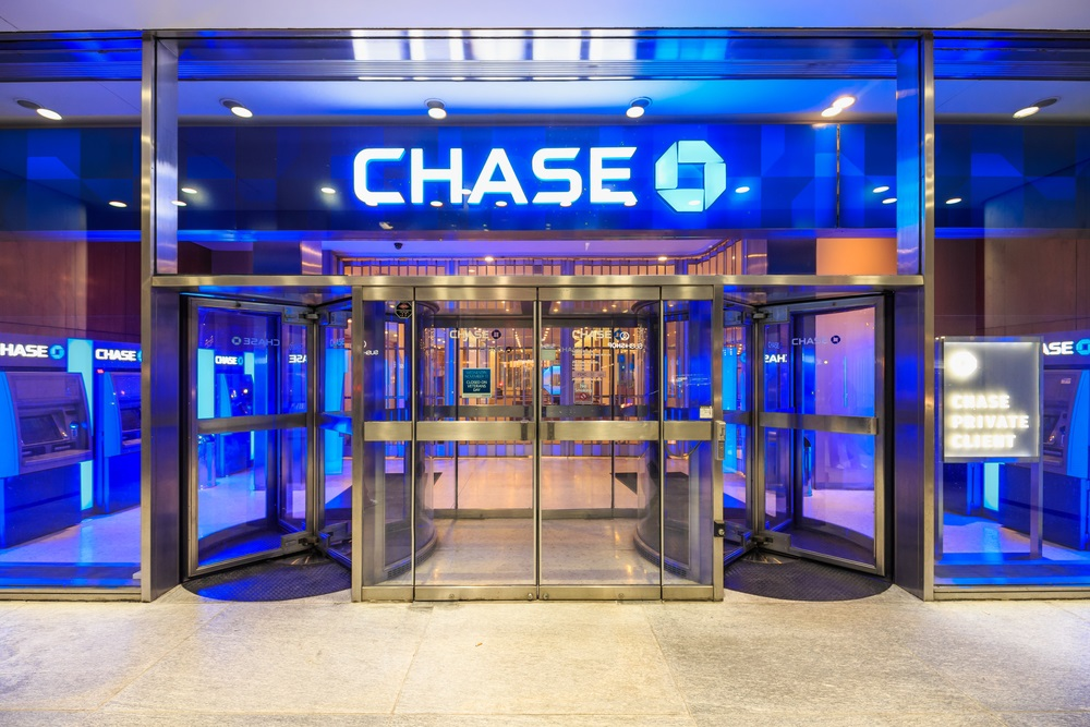 Chase Expands Relationship With Walmart To Process Payments On ChaseNet