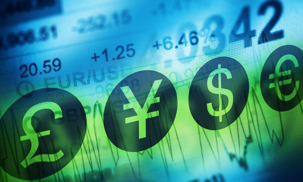 Asia Closes In On Uk Forex Market Dominance China Singapore Gain Trading Edge Pymnts