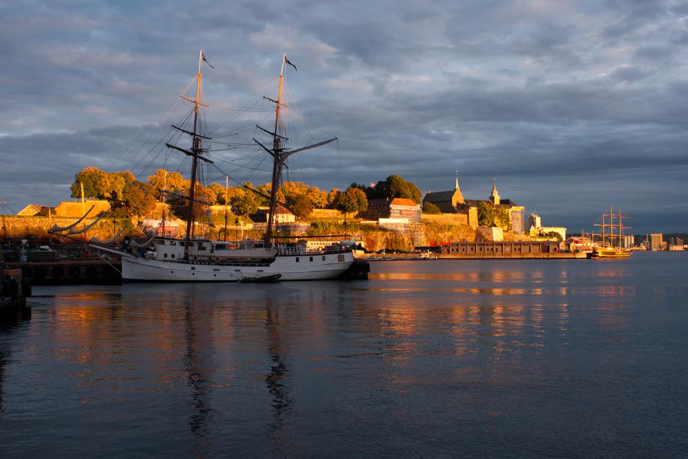 Norwegian FinTechs On The Rise