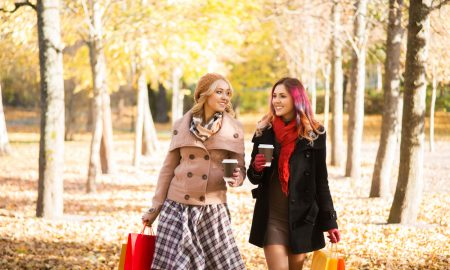 Retail Readiness Fall Season