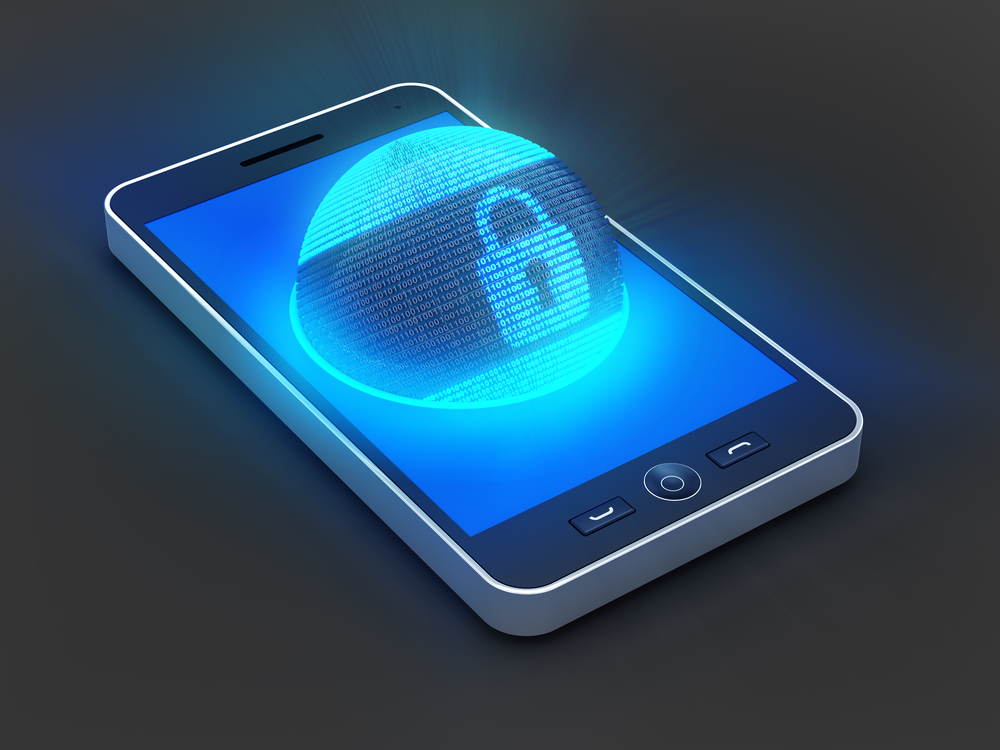 Going Mobile To Get Smarter On Security
