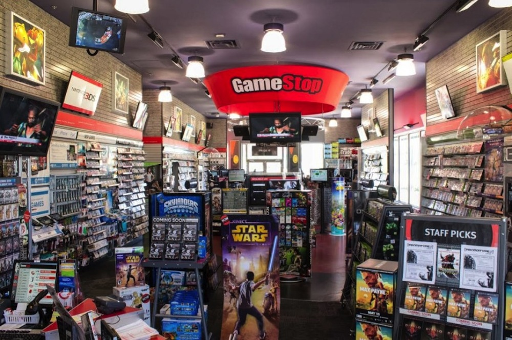 How GameStop Used Ship-From-Store To Triple-Up Its Online Offerings