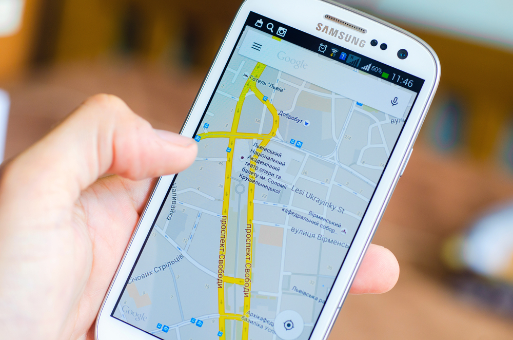 Google Maps' Latest Iteration To Product Exploration on google maps screenshot, google maps update, google maps path,