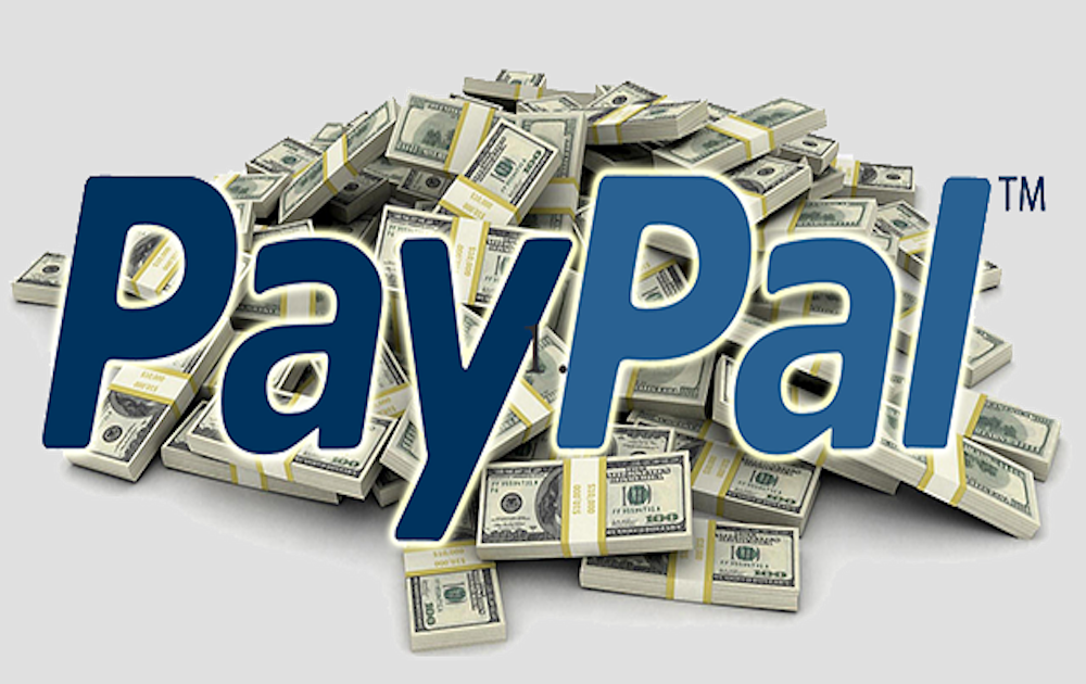 PayPal Beats The Street And Announces Big Alibaba Pair-Up