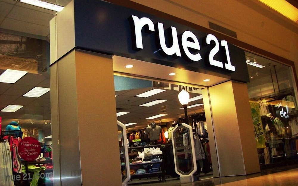 Rue21 Wins The Hearts Of Teens With Aptos Pymnts