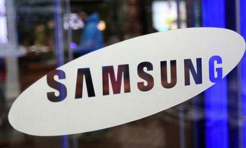 Memory And Mining Chips Send Samsung Soaring