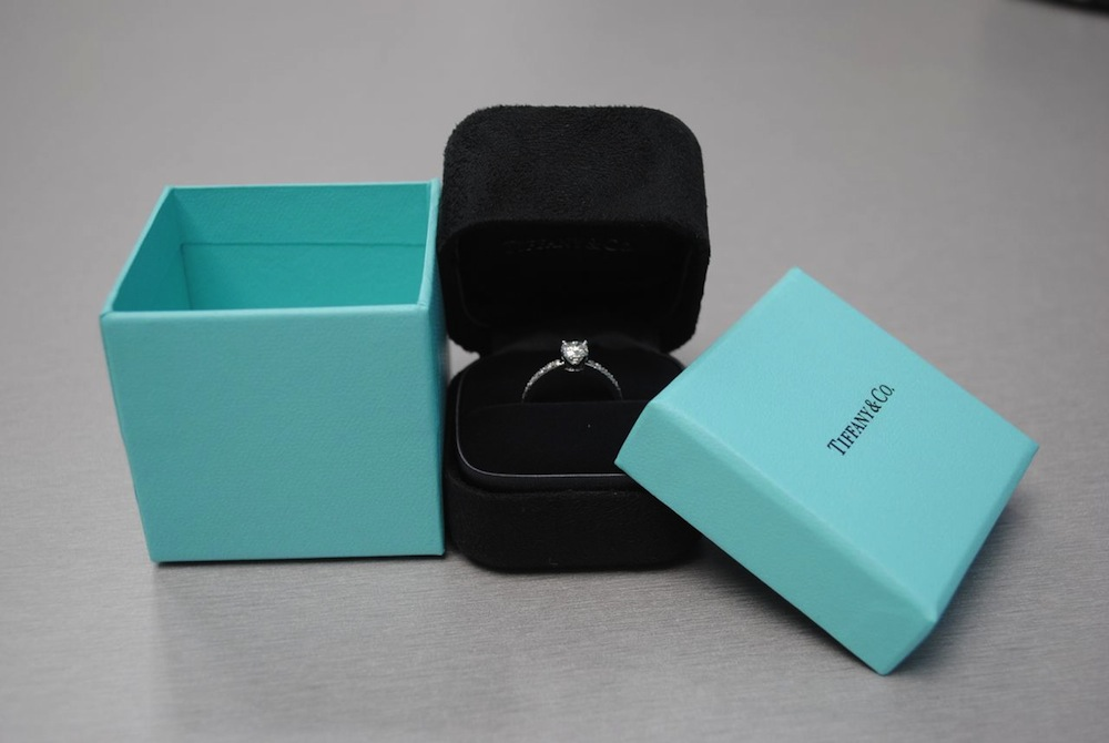 low priced 8ea5d 814ca Tiffany, Costco And The Complicated World Of Counterfeit