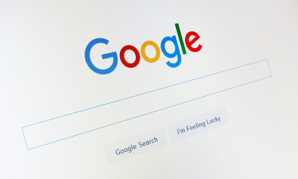 how to get into google company