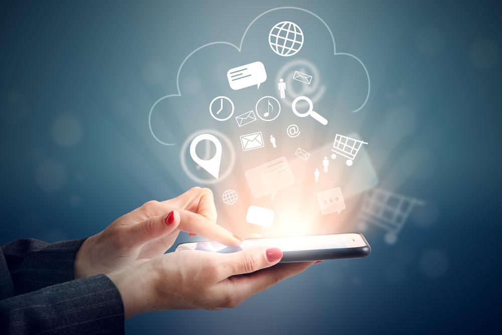 Oberthur Partners On Mobile Payment Platform