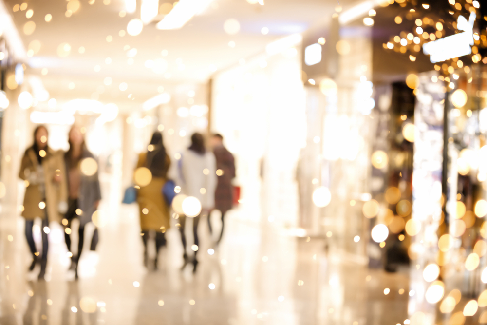 Holiday Shopping To Surge Post Election