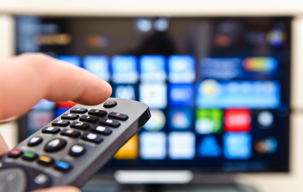 LG Smart TV Gets Payments